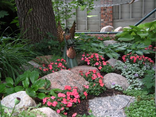 Image Result For Front Yard Flower Garden P Os